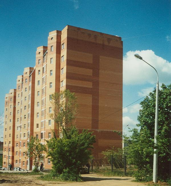 г. Щелково, ул. Сиреневая, д.5б